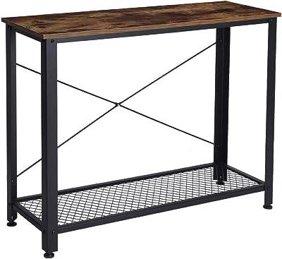 Amazon Com Art Furniture Cosmopolitan Console Table