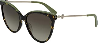 LONGCHAMP Sunglasses LO675S-221-5516