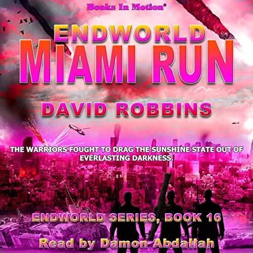 Endworld: Miami Run Titelbild