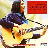The Essential/from the Heart - oan Baez