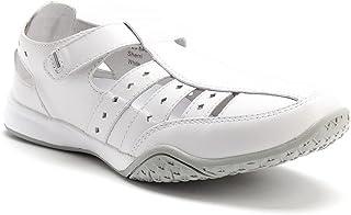 Propet Womens Sherri in White Size 9 C/D US