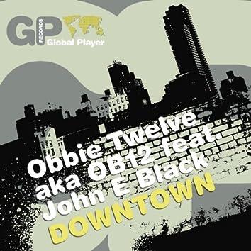 Downtown (feat. John E Black)