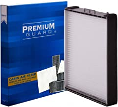 PG Cabin Air Filter PC5675A | Fits 2001-06 Hyundai Santa Fe, 1999-05 Sonata, 2001 XG300, 2002-05 XG350, 2005 Kia Optima