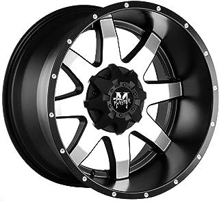 Best monster m08 wheels Reviews