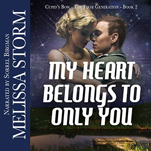 My Heart Belongs to Only You audiobook cover art