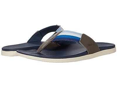 johnnie-O Boardwalk Sandal