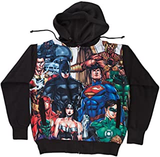 Best superman jacket justice league Reviews