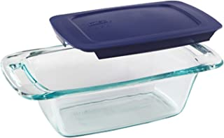 Best loaf pan glass Reviews