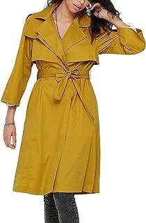 Only Women's Ellen Trench Coat