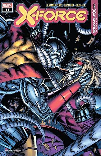 X-Force (2019-) #11 (English Edition)