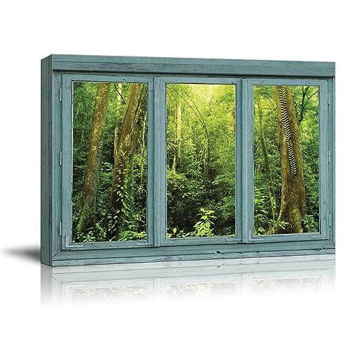 Jungle Home Decor Amazoncom