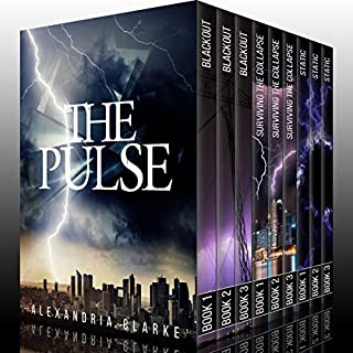 The Pulse Super Boxset cover art