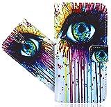 FoneExpert® LG X Screen Handy Tasche, Wallet Hülle Flip Cover Hüllen Etui Hülle Ledertasche Lederhülle Schutzhülle Für LG X Screen