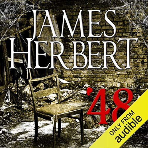 '48 Audiobook By James Herbert cover art