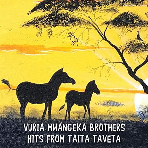 Vuria Mwangeka Brothers