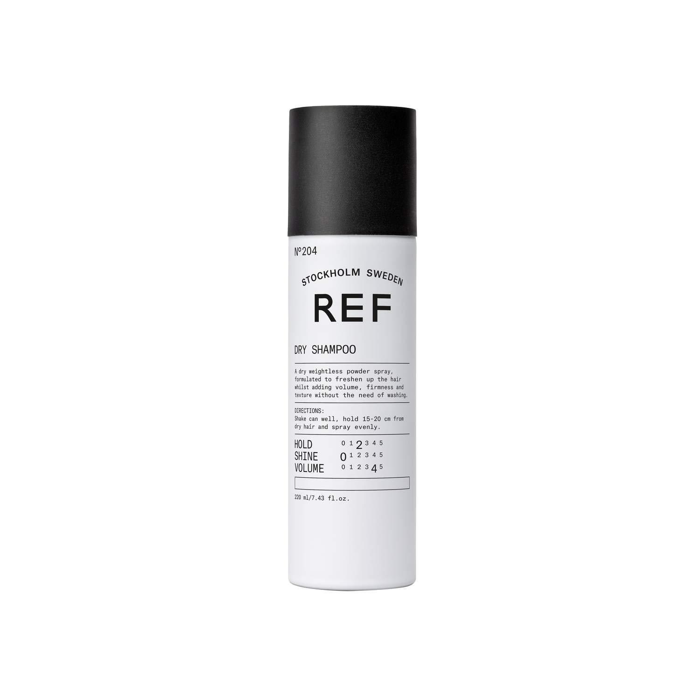 買い物 Ref of Sweden 即納送料無料! Dry 6.8 Ounce Shampoo