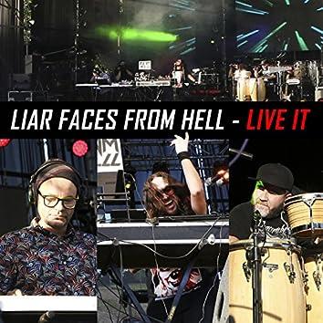Live It (Live)