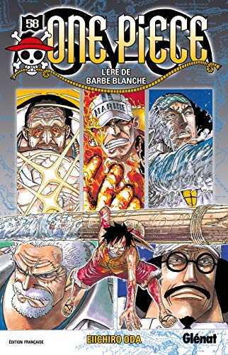One piece - Tome 58