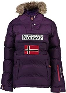 Geographical Norway Chaqueta NIÑA Anson 068 rol 7+BS