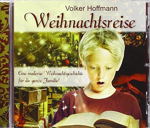 Weihnachtsreise cover art