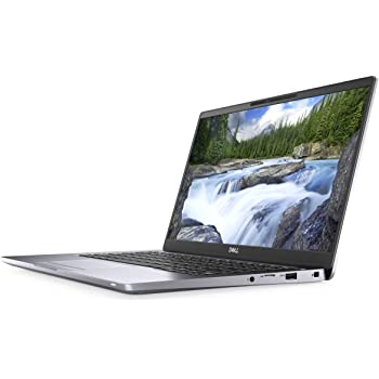 Dell Latitude 14 - 7400 Business Laptop (14inch FHD Display, Intel Core i5-8365U, 8GB Memory, 128GB PCIe M.2 NVMe SSD) Windows 10 Pro (Aluminum)