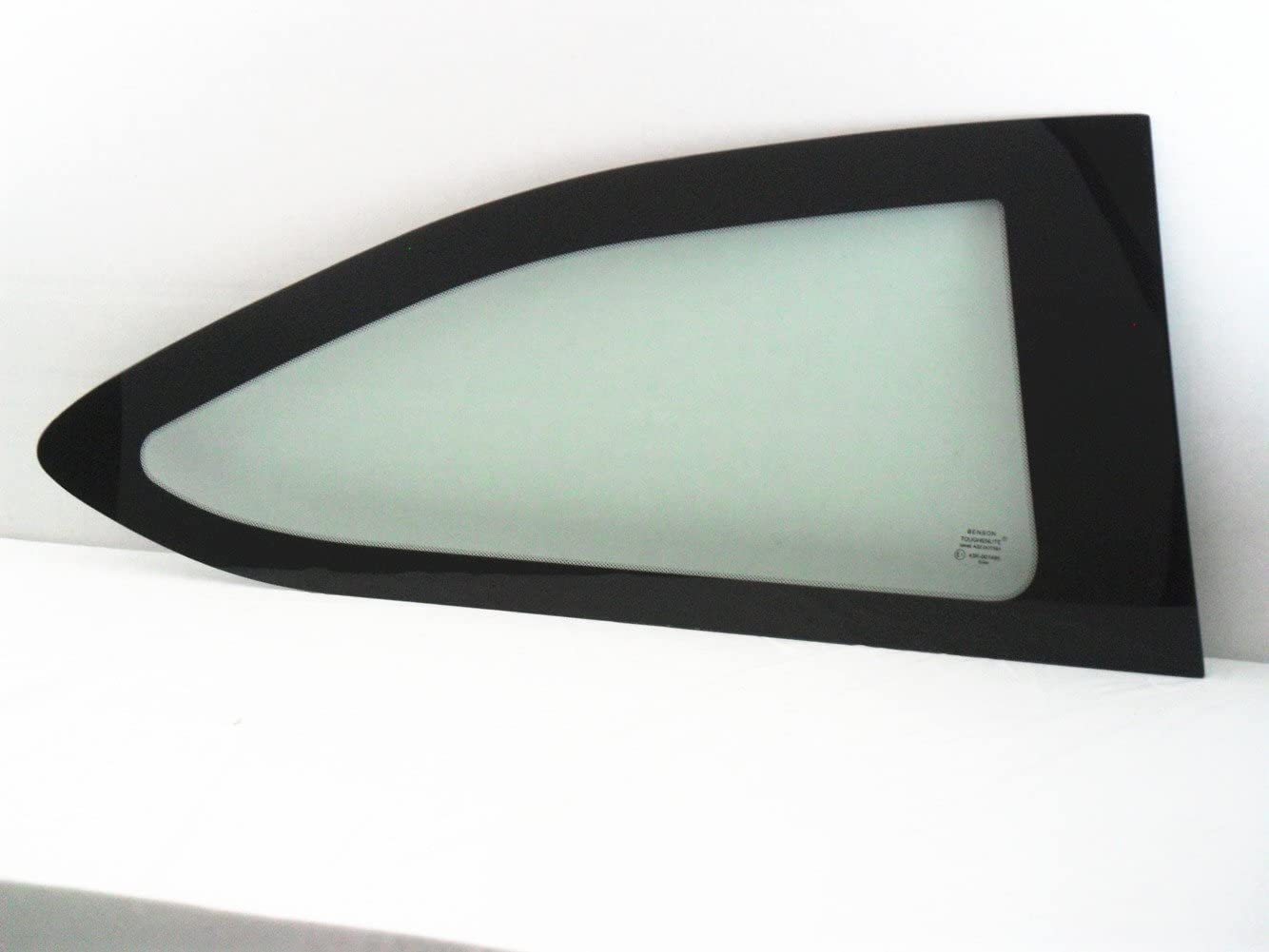 NAGD Passenger Right Side Rear 67% OFF of fixed price Quarter Glass Window Comp Max 65% OFF