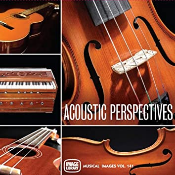 Acoustic Perspectives: Musical Images, Vol. 141