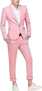 Best men's pink tuxedo Reviews