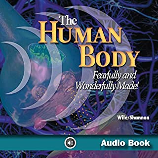 The Human Body cover art