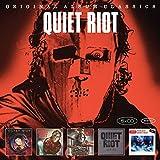 Songtexte von Quiet Riot - Original Album Classics