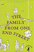 The Family from One End Street by Eve Garnett - Paperback