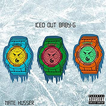 Iced Out Baby-G