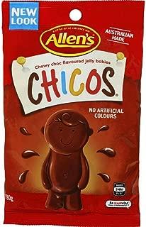 Allen's Chicos 190g