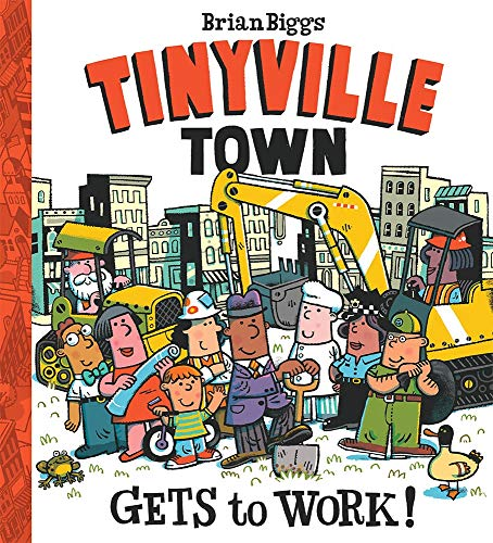 Tinyville Town Gets to Work!の詳細を見る