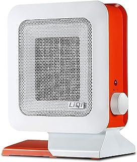 Calentador De Ventilador De Cerámica, Elemento Calefactor PTC, Protección contra Sobrecalentamiento, Eficiencia Energética, Ajustes De Calor 700-1400 W