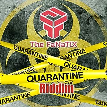 Quarantine Riddim