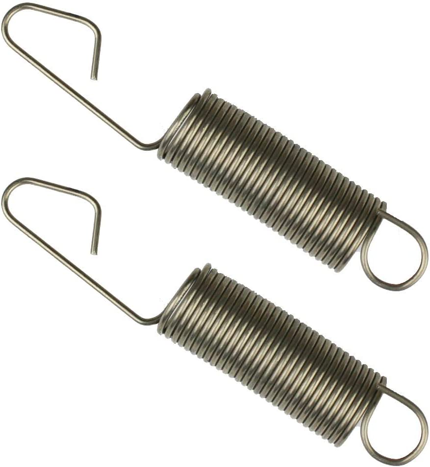 PTP Turbo Blankets Stainless FPRO35-TBS-02 High quality new Washington Mall Steel Springs