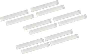 Meister lijmstiften Ø 7 x 50 mm (12 Stuk) transparant