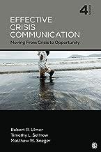 Best effective crisis communication Reviews
