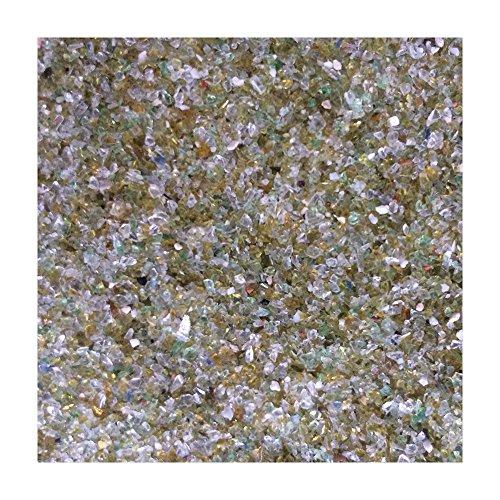 San Marco 25 kg di Sabbia Silicea Sabbia di Vetro Silica Alte Performance