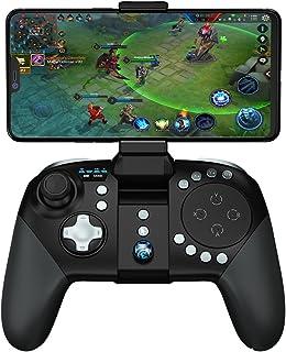 GameSir G5 Bluetooth タッチパッド ゲームパッド Android/IOSゲームコントローラー 荒野行動/第五人格対応