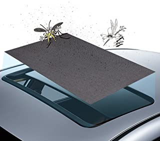 sunroof mosquito screen