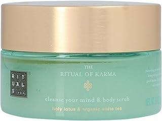 Rituals The Ritual of Karma Body Scrub