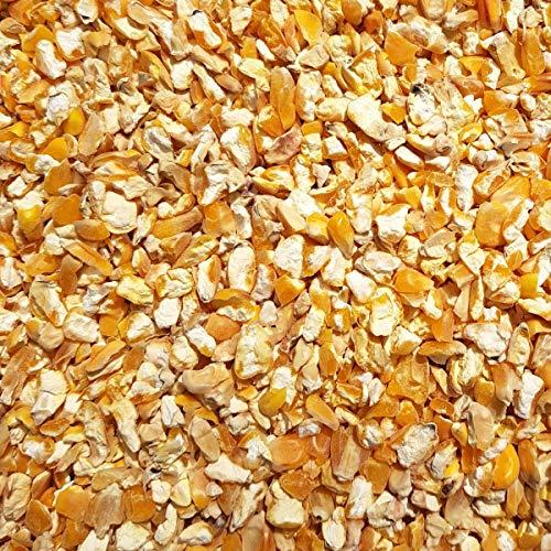 Supravit Maisbruch 5 kg gebrochener Mais Maisschrot