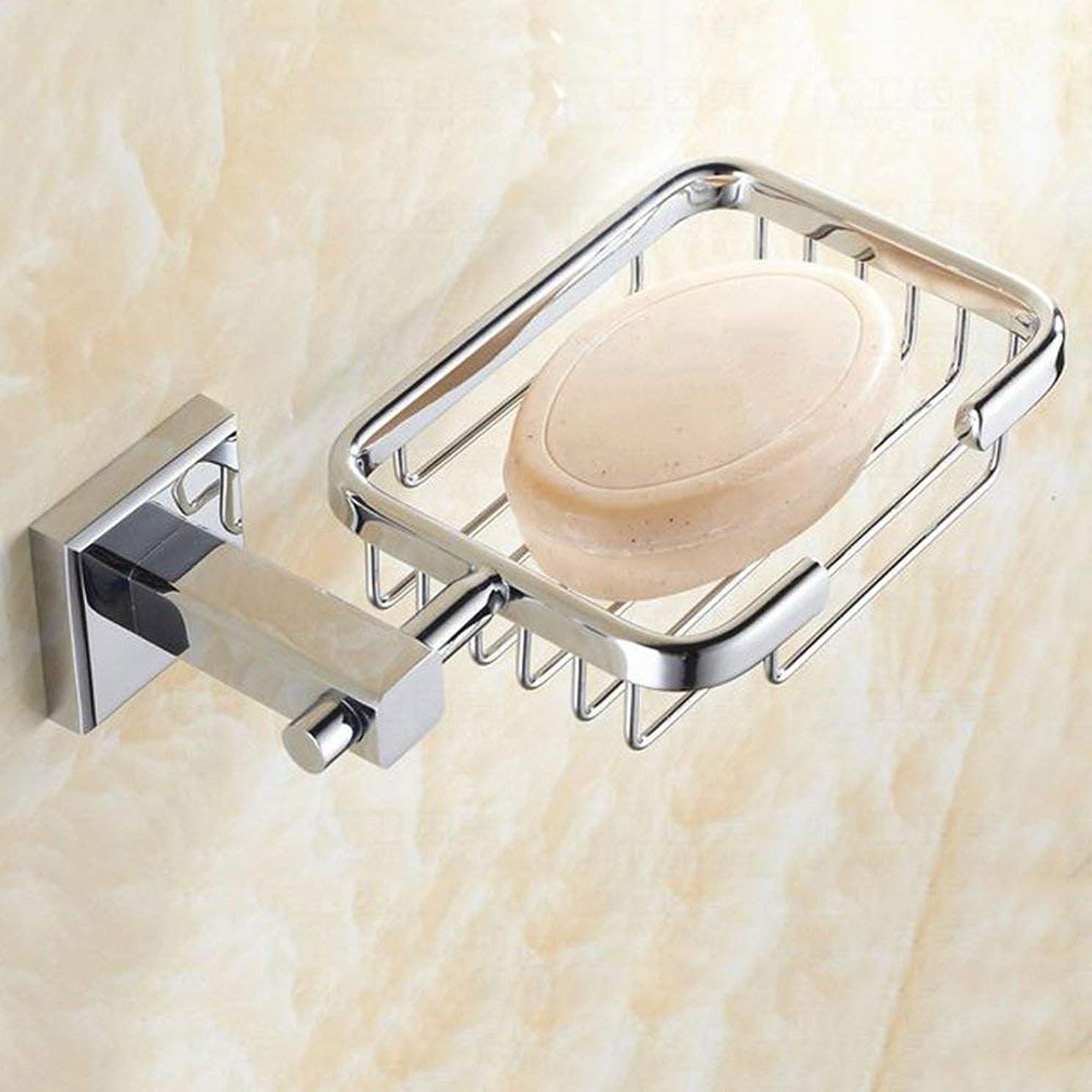 廃棄するエキス非行実用的な石鹸バスケットの浴室ハードウェアペンダントタオル掛け/タオル掛け/石鹸箱のネット/石鹸の浴室の付属品