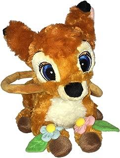 Disney Authentic Parks Bambi Children's Plush Purse