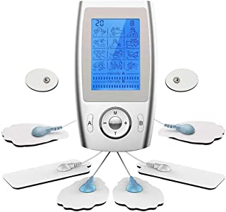 Electroestimulador Tens, Gimnasia Pasiva, Electro Estimuladores Musculares, Electroestimuladores, Parches Electroestimulador, Tens Fisioterapia, Electroestimulacion, Mini Masajeador Y Estimulador