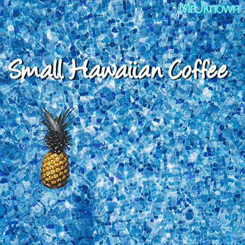 Small Hawaiian Coffee