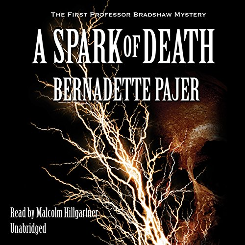 A Spark of Death  Audiolibri