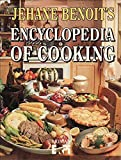 Jehane Benoit's Encyclopedia of Cooking 2761306651 Book Cover